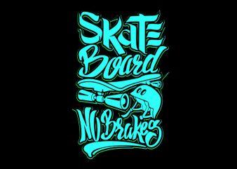 skate2 vector