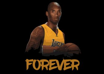 kobe bryant7 t shirt design for sale