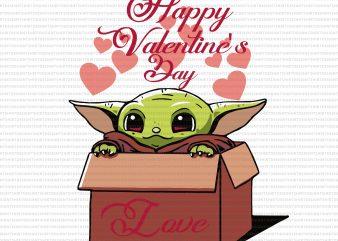 Baby yoda valentines png,Happy valentine's day png,Happy valentine's day baby yoda png,Happy valentine's day baby yoda, buy t shirt design artwork