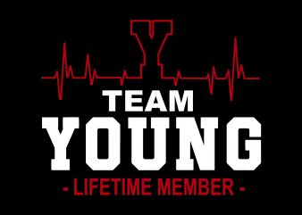 Team Young lifetime member svg,Team Young lifetime member,Team Young svg,Team Young png,Team Young design