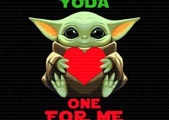 Baby yoda valentine png,Baby yoda valentine,Yoda one for me baby yoda png,Yoda one for me baby yoda,Yoda one for me png,Yoda one for me, baby yoda png,Baby yoda,Baby yoda design