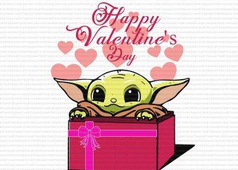 Baby yoda valentines png,Happy valentine's day png,Happy valentine's day baby yoda png,Happy valentine's day baby yoda, buy t shirt design