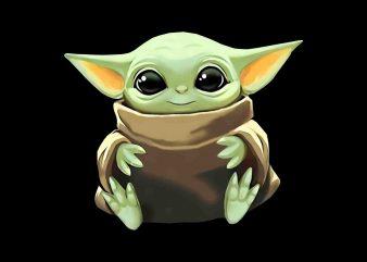 Baby yoda png, Baby yoda jpg,baby yoda design,baby yoda