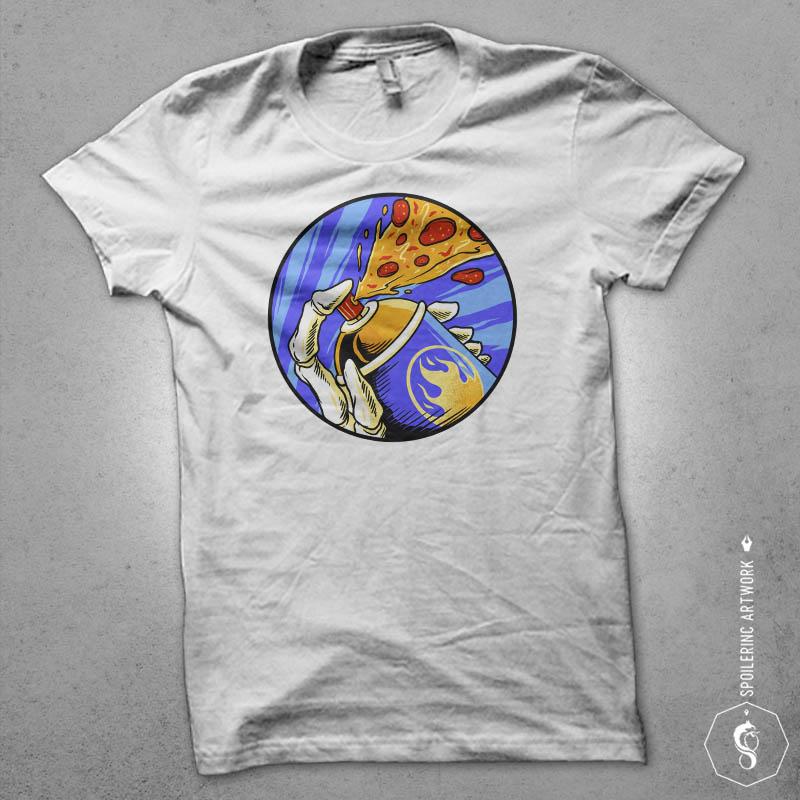 colorful life graphic design t shirt design graphic
