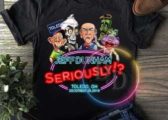 Seriously Jeff Dunham Achmed The Dead Terrorist Pittsburgh, PA T shirt