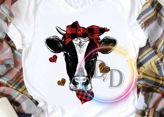 Cow Valentine Gifts cow lover T shirt