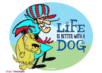 Muttley Archives Buy T Shirt Designs
