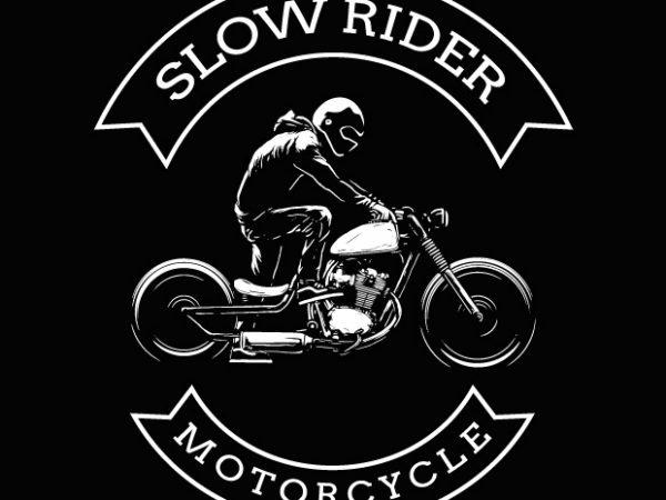 Bikers T-shirt Design