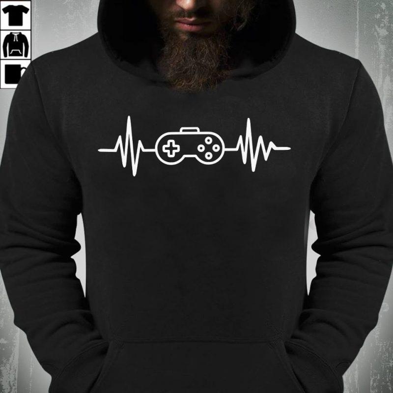 Gamer Bundle 1 – 50 Designs -90% OFF buy t shirt design artwork