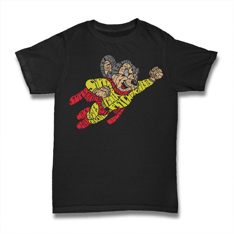 50 Calligram Tshirt Designs