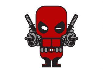 Dead Minipool buy t shirt design artwork