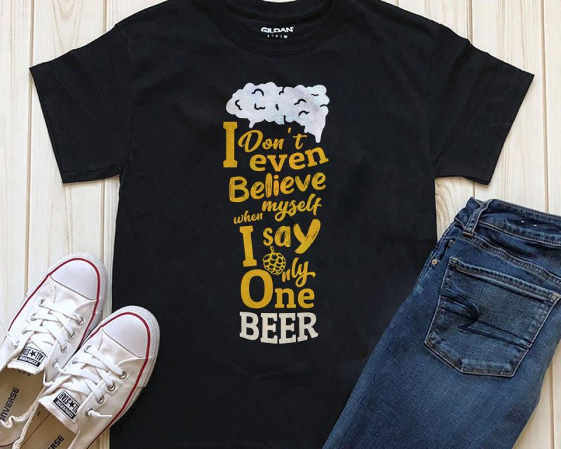 SPECIAL BEER BUNDLE – 59 DESIGNS – 90% OFF – PSD and PNG – LIMITED TIME ONLY! t shirt designs for sale