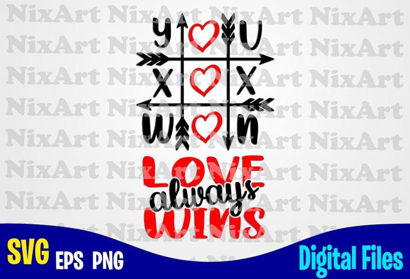 Download Love always wins, Tic tac toe game, Cupid arrow, Love ...