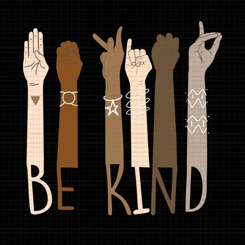 Be Kind Hand Svg, Be Kind Hand, Be Kind Svg, Be Kind Hand Sign Language teacher teacher Melanin Interpreter svg, Be Kind Hand Sign Language teacher teacher Melanin Interpreter png, Be Kind Hand Language Language teacher