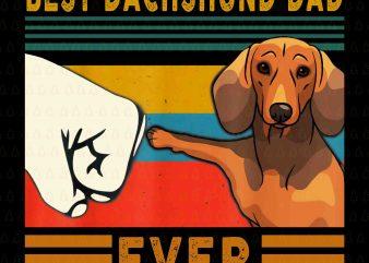 Best dachshund dad ever png,Best dachshund dad ever,Best lab dad ever png,best lab dad ever ,best dad ever, dad dog,best dad t shirt design for sale
