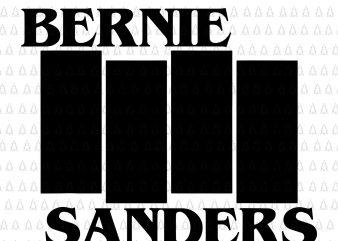 Bernie sanders svg,Bernie sanders png,Bernie sanders cut file,Bernie sanders vector t shirt design for purchase