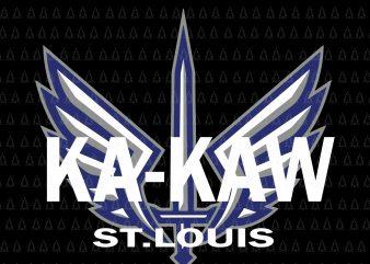 Battlehawks football st louis xfl ka-kaw svg,battlehawks football st louis xfl ka-kaw png,battlehawks football st louis xfl ka-kaw,ka-kaw nation st.louis svg,ka-kaw nation st.louis png,ka-kaw nation st.louis design for t shirt