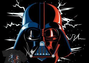 Dart Vader Starwars, the mandalorian buy t shirt design