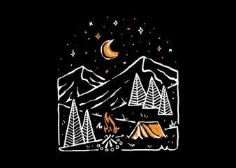 Night Relax buy t shirt design