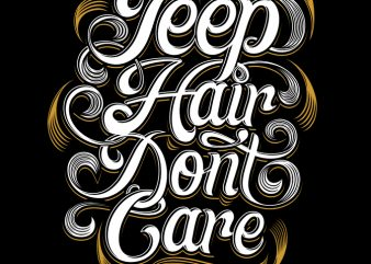 jeep hair don't care 2 buy t shirt design
