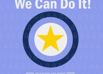 We can do it d90 staff spring 2020, we can do it d90 staff spring 2020 svg, we can do it d90 staff spring 2020 png, mens d90 staff we can do commercial use t-shirt design