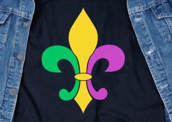 Mardi Gras Logo SVG – Festival – Funny Tshirt Design