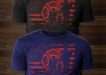 Firefighter Shirt Design buy t shirt design artwork