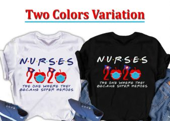 Nurse design for t shirt print ready t shirt design