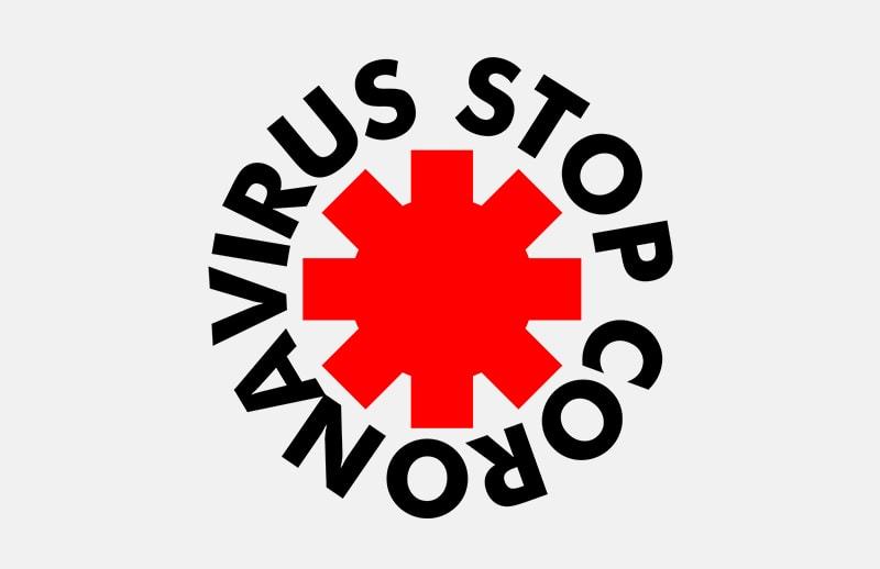 stop coronavirus graphic t-shirt design