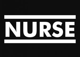 Nurse muse fans t shirt design for purchase