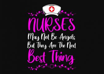 Nurses Best Thing buy t shirt design