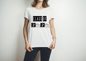 CLASS OF 2020 buy t shirt design