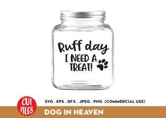 Dog Treat 3 buy t shirt design artwork