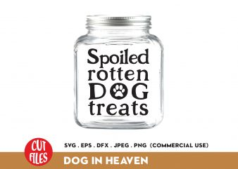 Dog Treat 8 buy t shirt design artwork