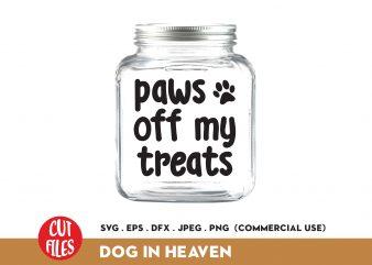 Dog Treat 9 buy t shirt design artwork