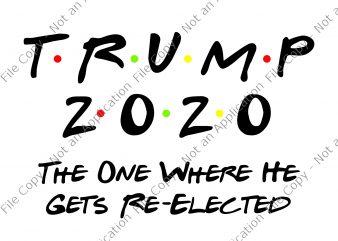 Trump 2020 buy t shirt design
