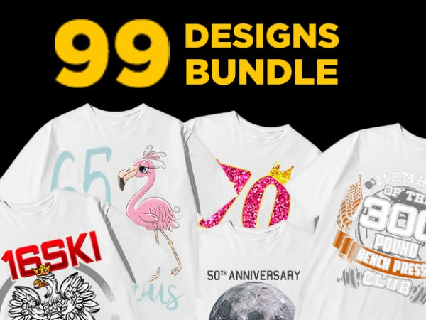 99 designs bundle part 1