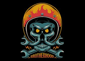 Brotherhood t shirt design to buy