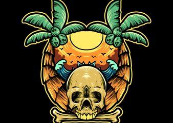 chill and kill buy t shirt design artwork