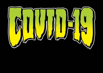 Covid19 Skateboard t shirt design to buy
