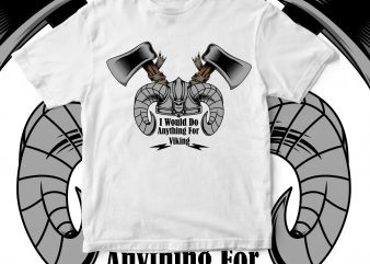 viking warior buy t shirt design
