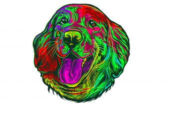 Happy dog #1 buy t shirt design