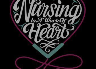 Nurse Graphic Art 15 design for t shirt t shirt design template