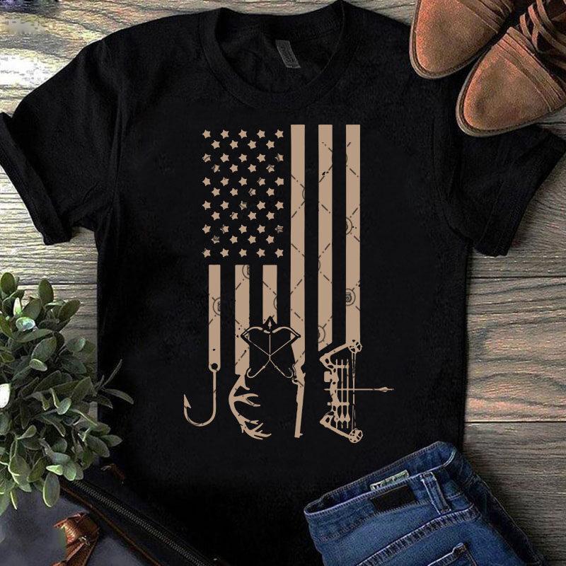 Download America Hunter Svg Fishing Svg Holiday Svg Funny Svg Buy T Shirt Design For Commercial Use Buy T Shirt Designs