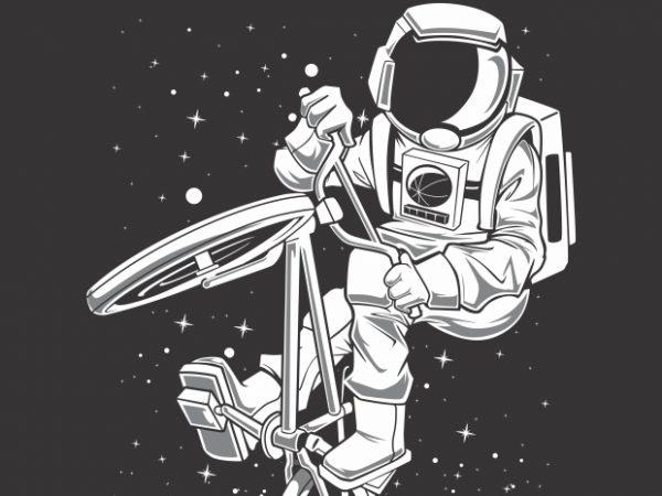 Astro BMX buy t shirt design artwork