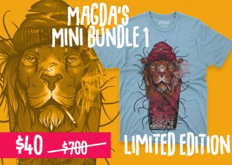 Magda's Mini Bundle 1