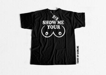 Funny T shirt Design png