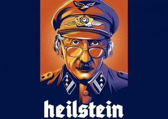 HEILSTEIN t shirt design for purchase