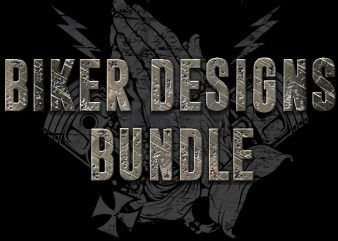 BIKER DESIGNS BUNDLE