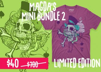 Magda's mini bundle 2